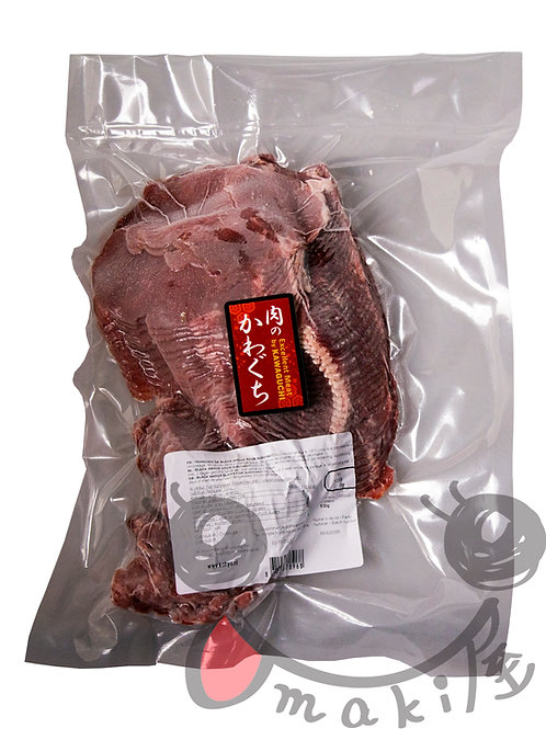ブラックアンガス 薄切り牛肉 500g