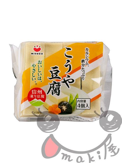 高野豆腐 66g