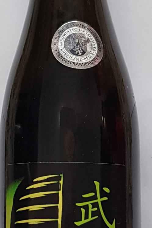 武道酒 白(ワイン)750ml