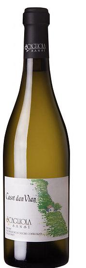 Piemonte Chardonnay DOC Casot Dan Vian
