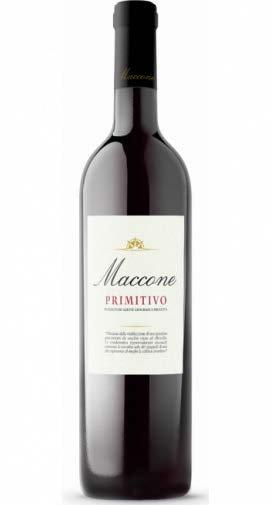 Maccone Primitivo