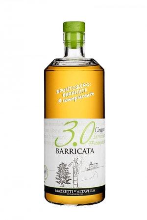 Barricata 3.0