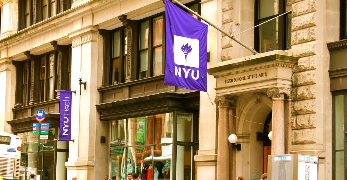 NYU全球商業領導營