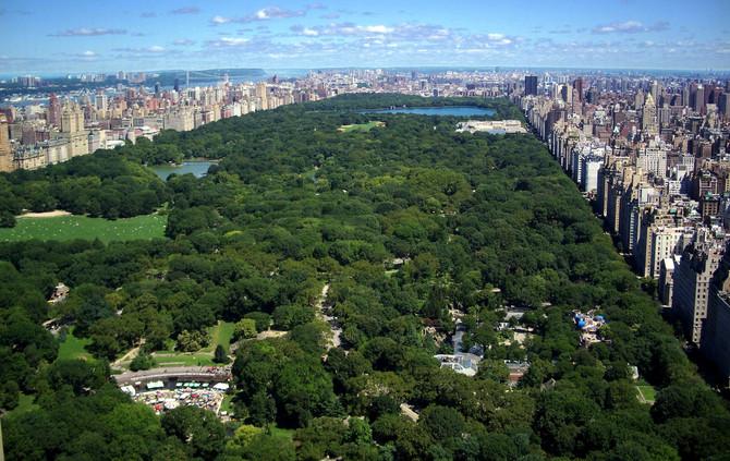 U.S. News: 紐約必去景點!