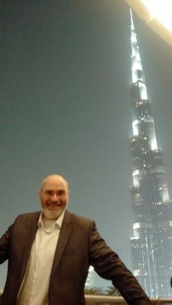 Burj Khalifa #Dubai