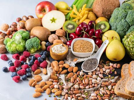 Healing Super-Foods