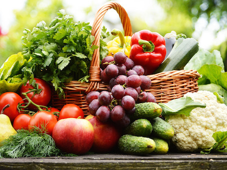 How to chose a diet that's right for you?