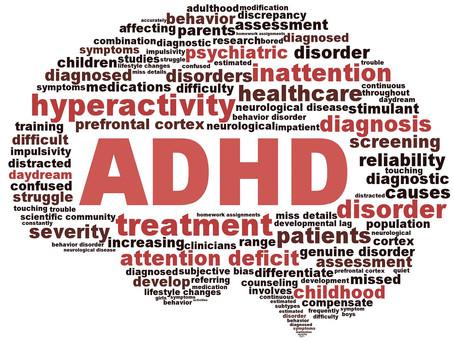 Attention Deficit Hyperactivity Disorder Alternative Treatment