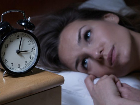 Massage Therapy for Insomnia Relief