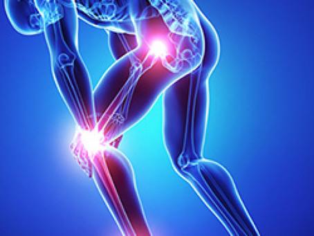 MASSAGE FOR ARTHRITIS PAIN RELIEF