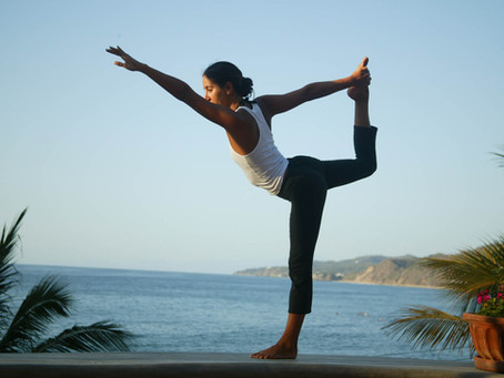 STRETCHING BENEFITS TO IMPROVE YOUR HEALTH