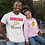 Thumbnail: **Personalize Me** Adulting with CHILDREN Cotton Tee