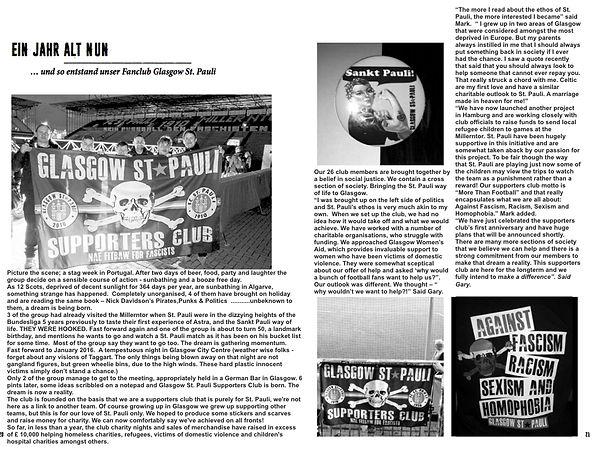 Der Ubersteiger fanzine article