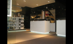HiFi Company with Custom LED Lights