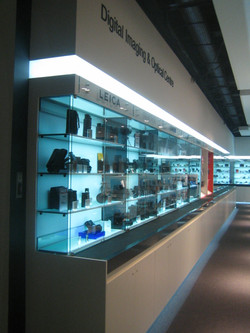 Major Department Store - London