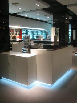 A Major Department Store