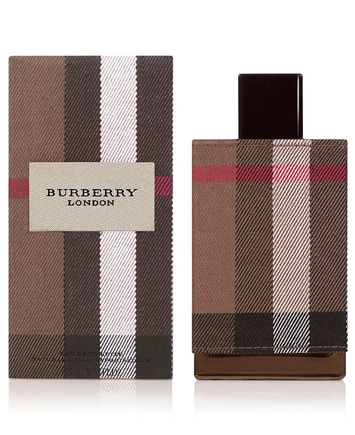 London for Men de BURBERRY - EDT