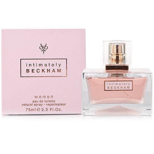 Intimately for Her BECKHAM - EDT