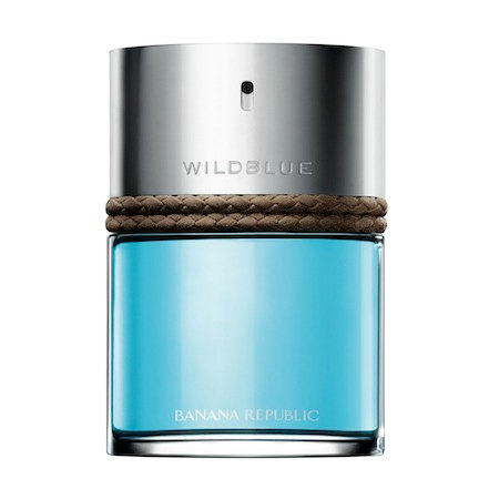 Wild Blue BANANA REPUBLIC - EDT