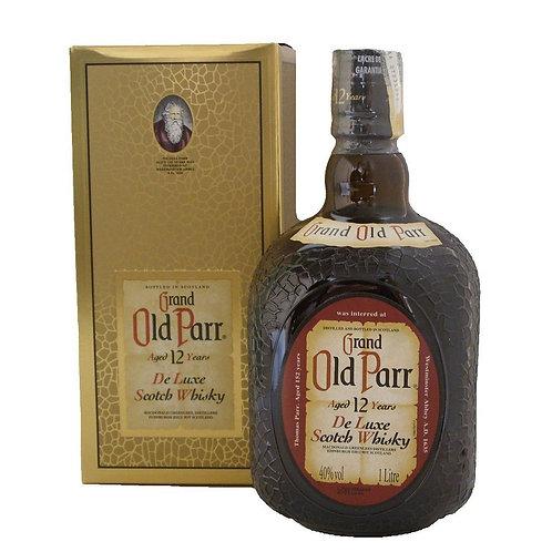 Whisky Old Parr 1lt