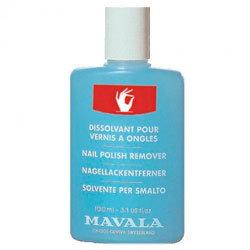 Removedor de Esmalte de MAVALA - 50ml