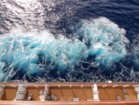 Set Sail for Romance!