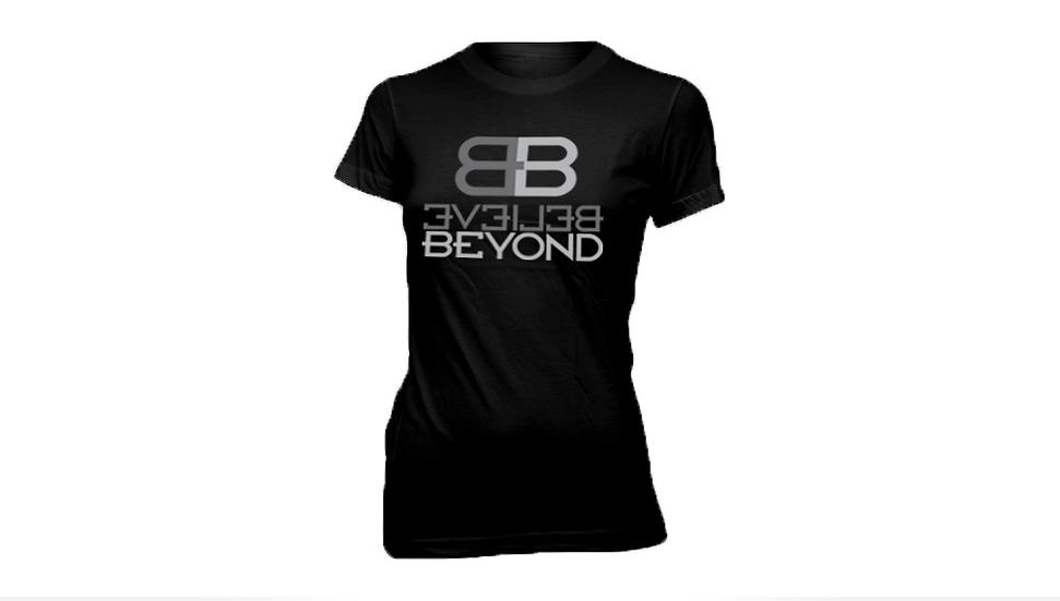 GIRLS BB T-Shirt (Crewneck)
