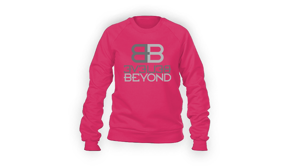 GIRLS CREWNECK BB SWEATSHIRT
