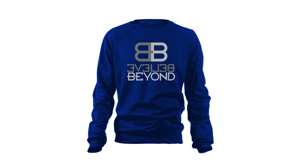 GUYS CREWNECK BB SWEATSHIRT