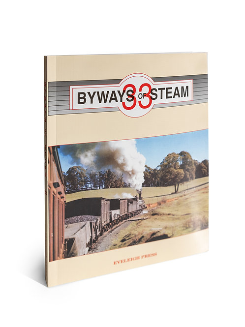 Byways of Steam 33