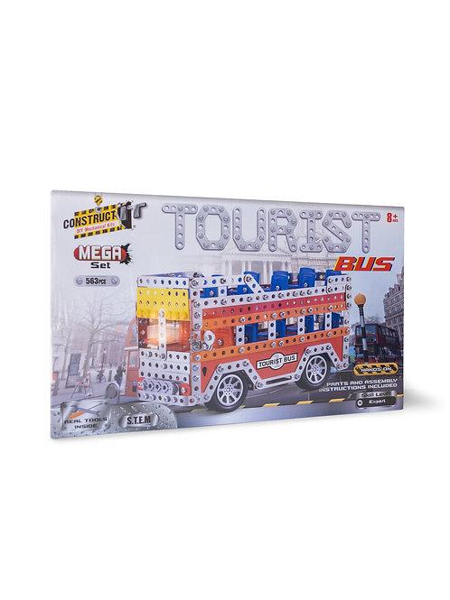Contruct It - Tourist Bus