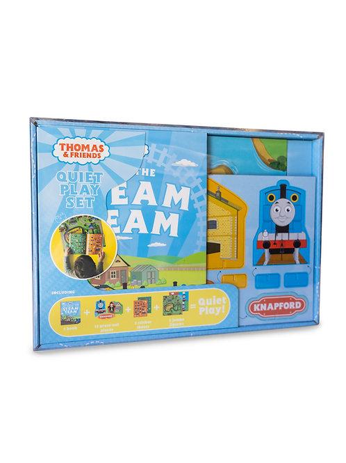 Thomas & Friends Quiet Play Set - The Dream Team