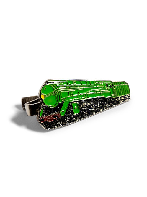 Locomotive 3801 Tie Bar