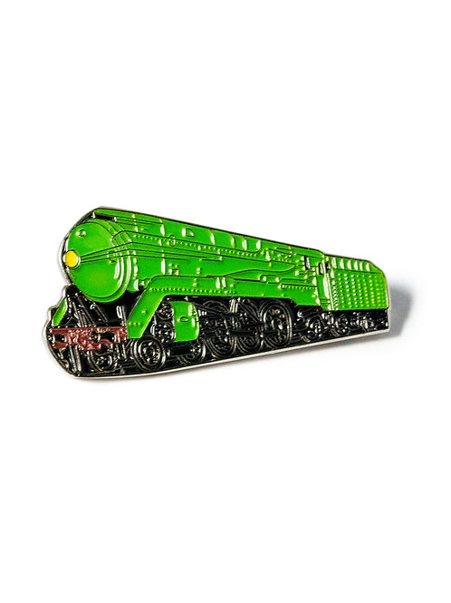 Locomotive 3801 Pin