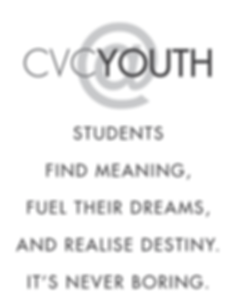Chilliwack Victory Church youth mission statement