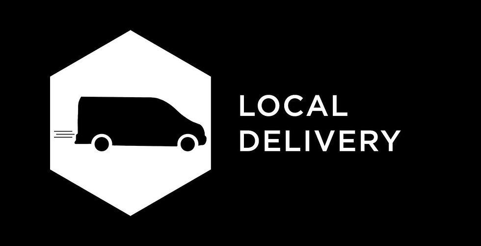 Local Delivery (Milton Keynes)