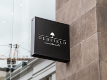 Oldfield Investments - Branding