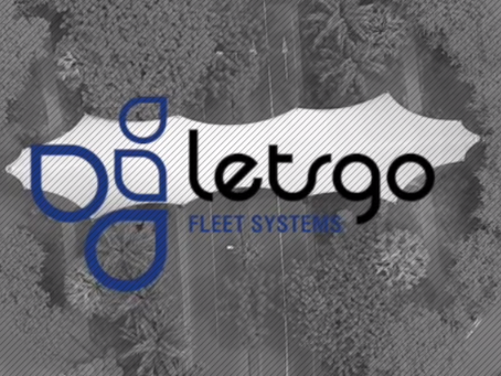 New website for LetsGo Fleet System