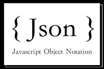 JSON データのサポート