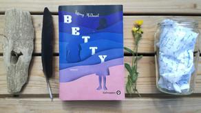 À DEMAIN  / Jour 33 - Betty 14/12