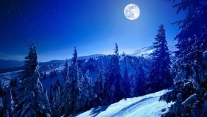 À demain / Jour 19 - Pleine Lune 30/11