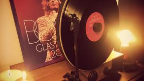 À demain / Jour 28 - Le coeur vinyle 09/12