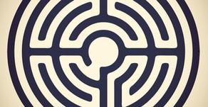 ★ 74 - Labyrinthe