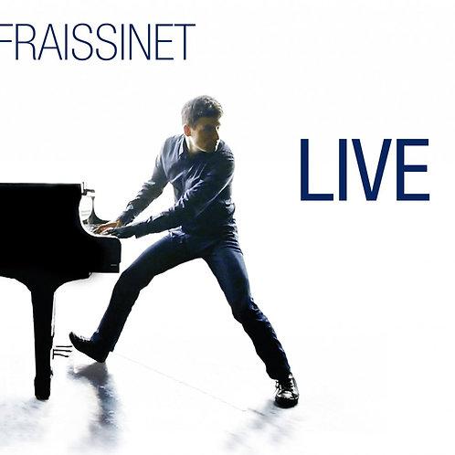 Album Live (2015)
