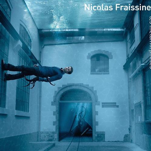 Album les métamorphoses (2011)