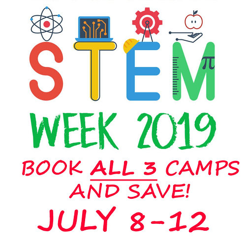 Morningside Highland Park Summer Camp Discount Reduced Fee Coupon Promo Kids STEM Program Science Activities Local Boys Girls