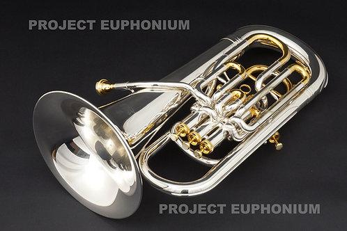 YAMAHA ユーフォニアム YEP-842S - EP33001