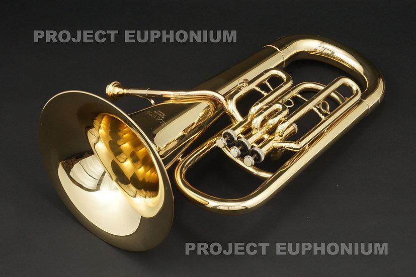 ※販売終了 メルトン製 KAWAI ユーフォニアム KEP-200 - EP32010