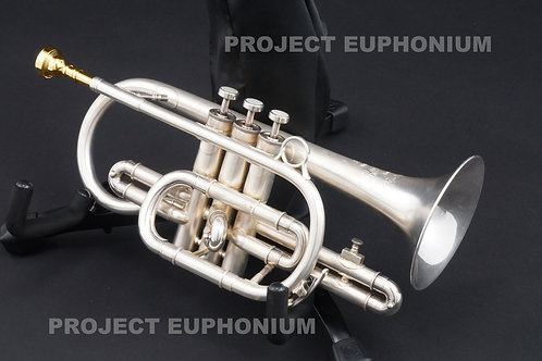 BESSON コルネット New Standard  181SP - CR32002