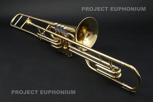 BM Symphonic ヴァルヴトロンボーン  - VT33002